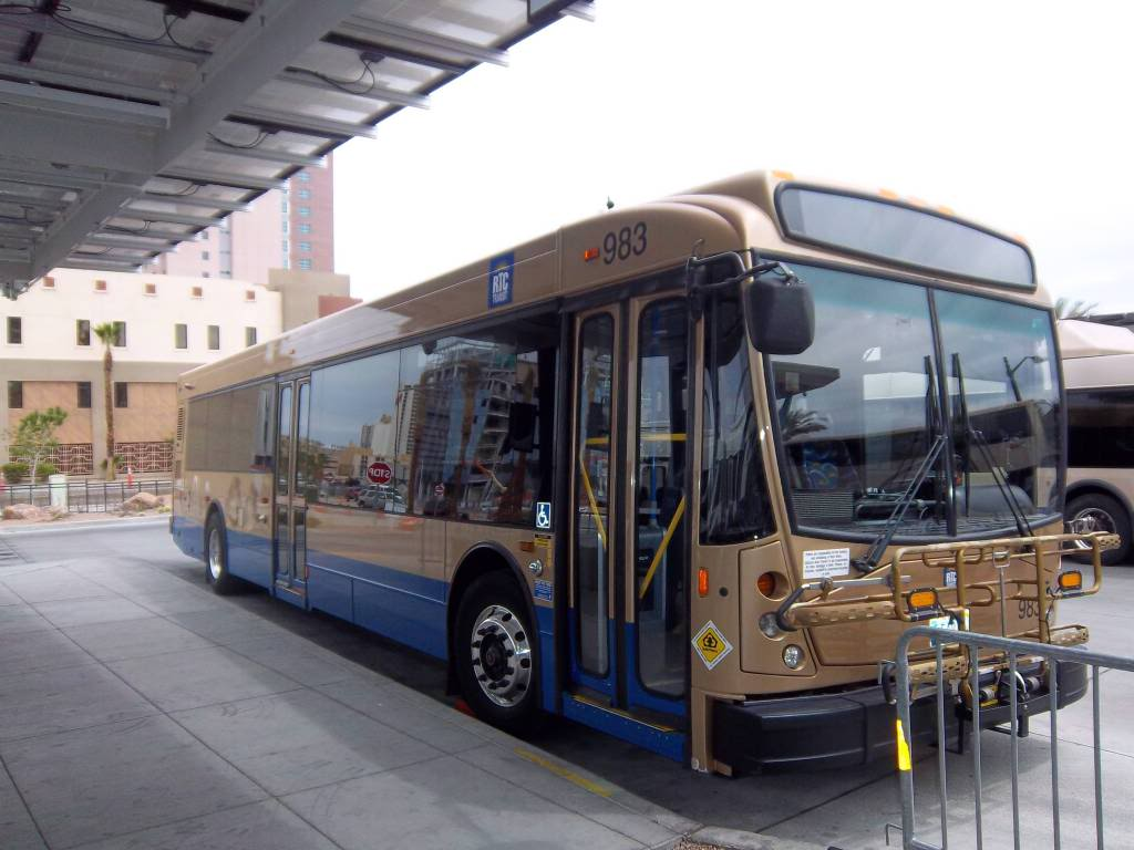 Buses in your hometown - Seite 4 Las-Vegas-New-Color-Scheme-40-foot-bus