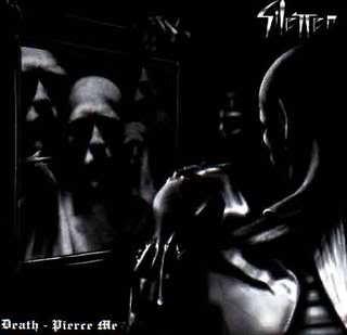 Silencer - Death, Pierce Me -2001 Silencerdeathpireceme