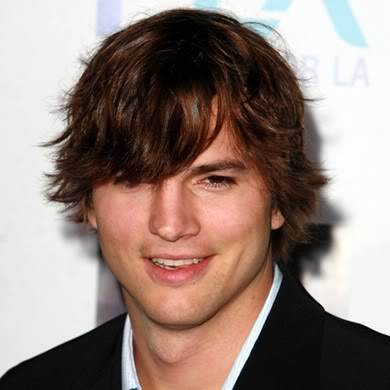 ashton kutcher Pictures, Images and Photos