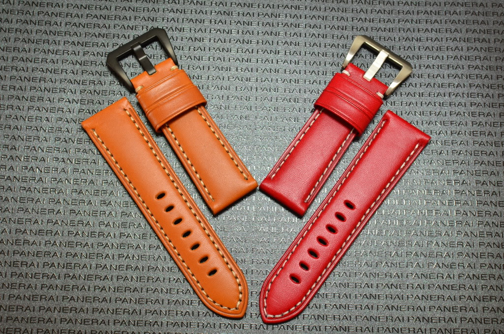 For sale : Strap Works >> 24/22, 24/24 & 26/26 calf leather straps & Big Decima buckles DSC_0035