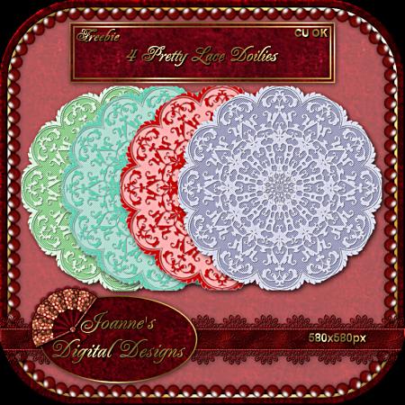 4 Lace Doilies - By: Joanne's Digital Designs JDD4LaceDoiliesCUFreebiePreview-new