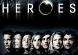 Твоя пятерка бестных сериалов!!! Heroes