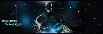 Bruce Wayne's Application Batman