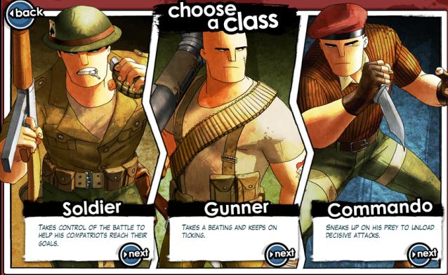 battlefield heroes juego gratuito online Classroya