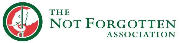 "The ""Not Forgotten"" Assosiation TNFA-logo-Banner-large_rgb"