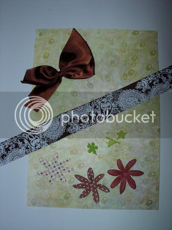 My challenge items from Lorraine DSCN0126