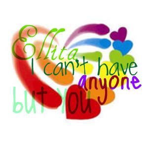 HELP ME SOMEBODY!! Ellita