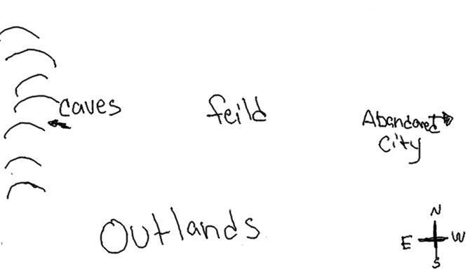 Forever Loveless (OCC and Sign Up) Outlandsmap