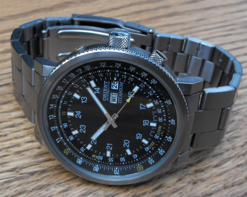 Watch-U-Wearing 8/18/10 DSCF3494