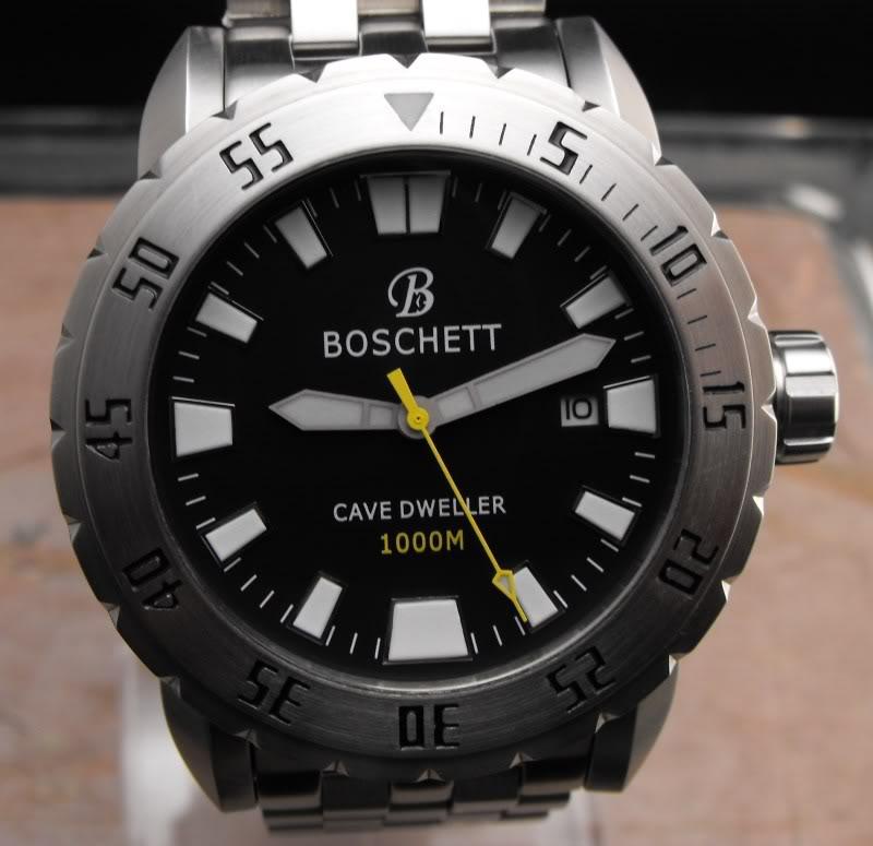 Best dive watch companies! DSCF2423