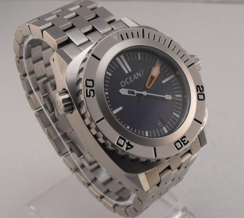 Watch-U-Wearing 08/30/09 DSCF3537
