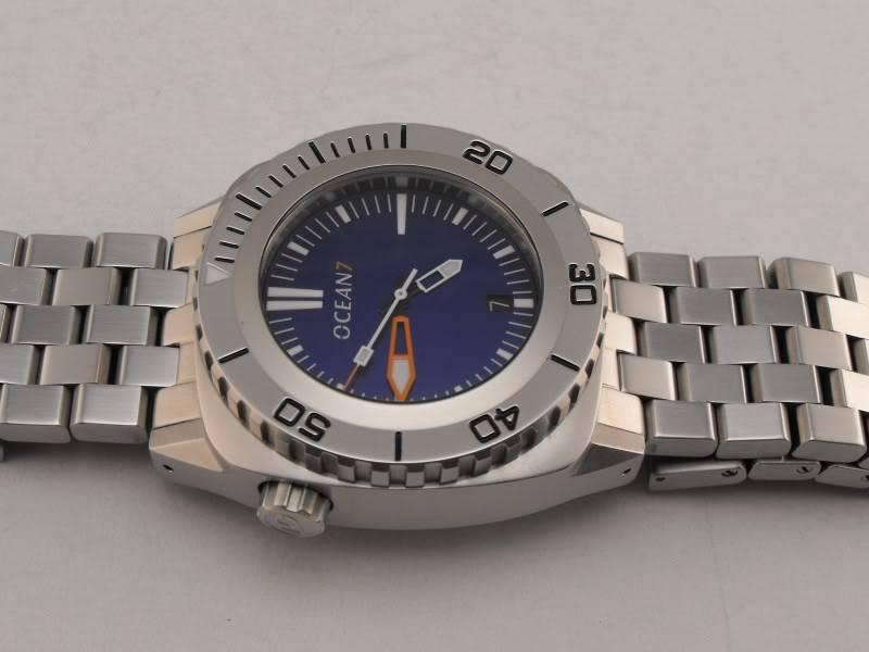 Watch-U-Wearing 7/25/10 DSCF3549