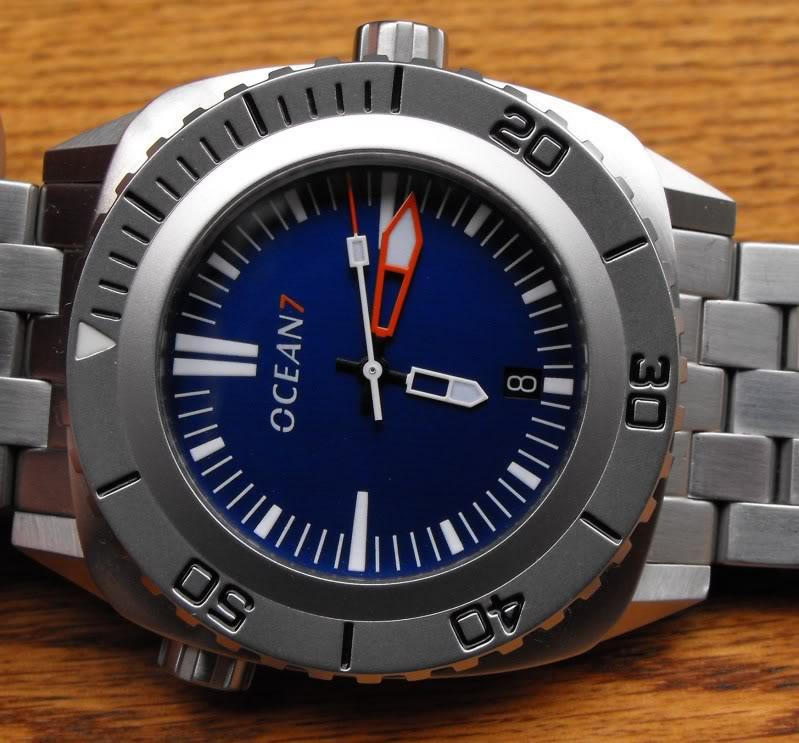 Watch-U-Wearing 08/30/09 DSCF3574