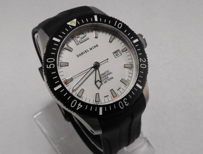 Watch-U-Wearing 8/24/10 DSCF4019DM