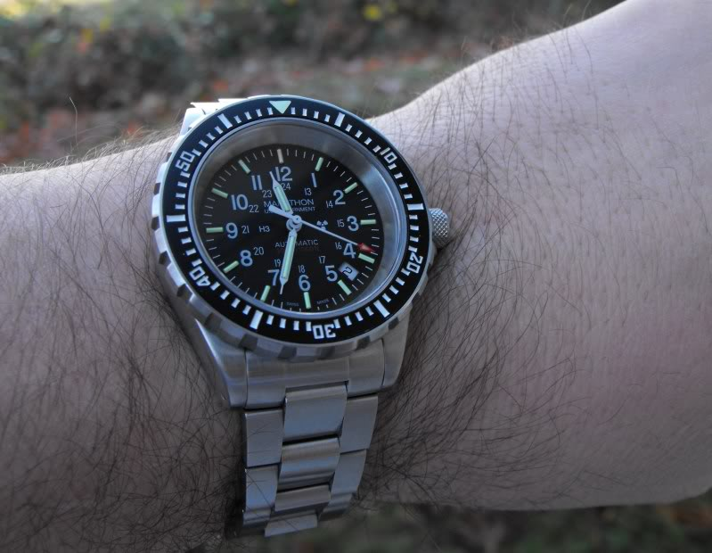 Watch-U-Wearing 8/4/10 DSCF4707