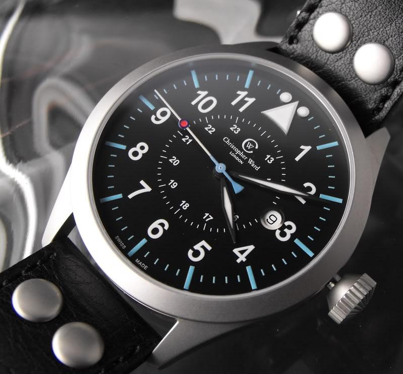 Watch-U-Wearing 7/7/10 DSCF2025CW