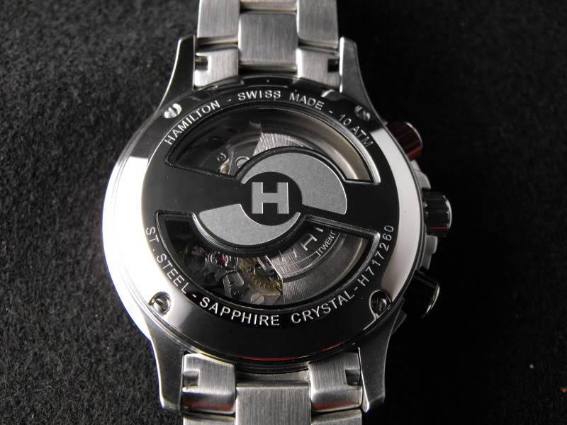 Watch-U-Wearing 08/27/09 DSCF2185