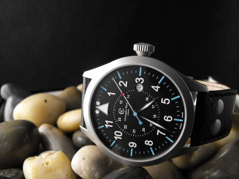 Watch-U-Wearing 7/26/10 DSCF2189