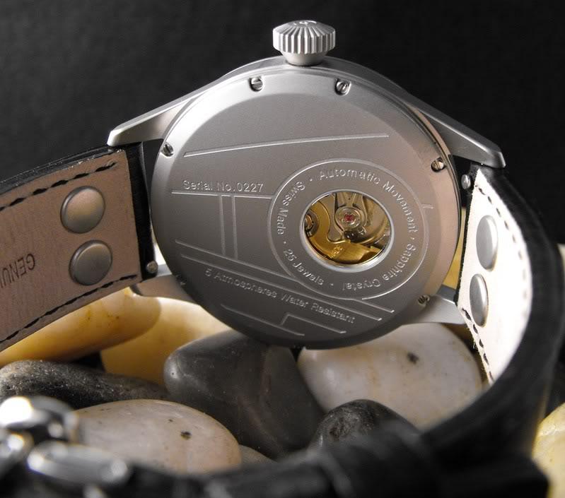 Watch-U-Wearing 7/7/10 DSCF2198