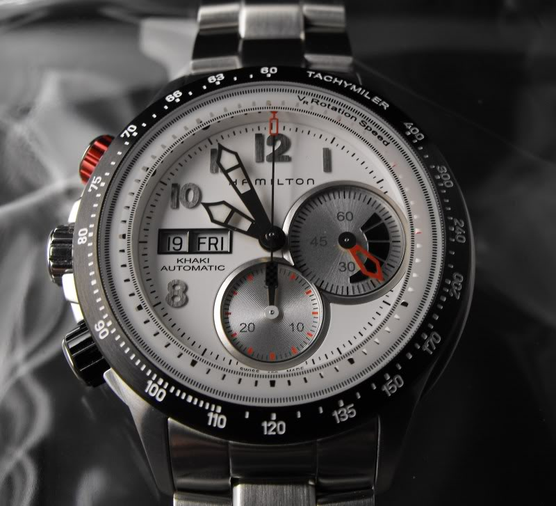 Watch-U-Wearing 08/27/09 DSCF2217