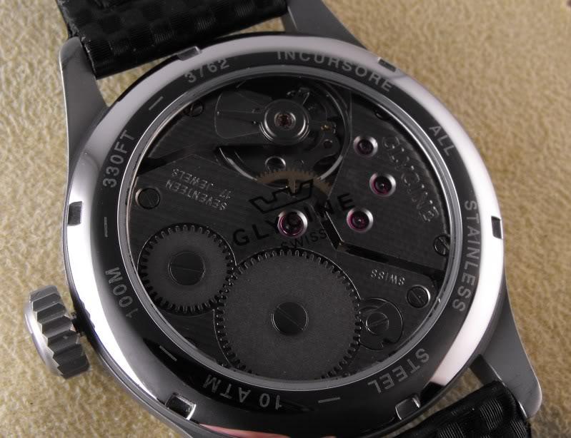 Watch-U-Wearing 08/28/09 DSCF2351