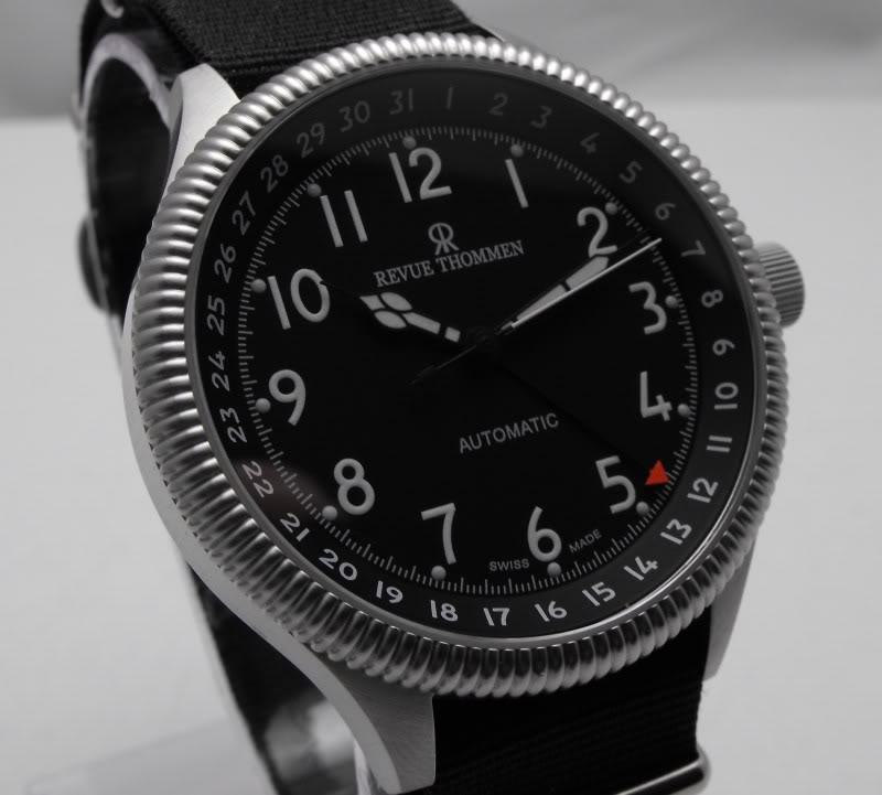 Watch-U-Wearing 08/31/09 DSCF2782