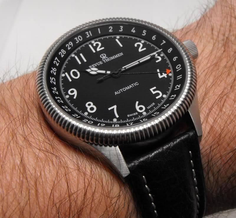 Watch-U-Wearing 7/05/10 DSCF4060