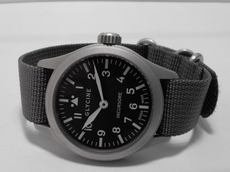 Watch-U-Wearing 7/20/10 DSCF4515