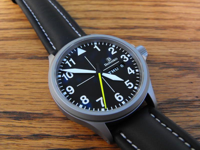 Watch-U-Wearing 7/23/10 DSCF5231