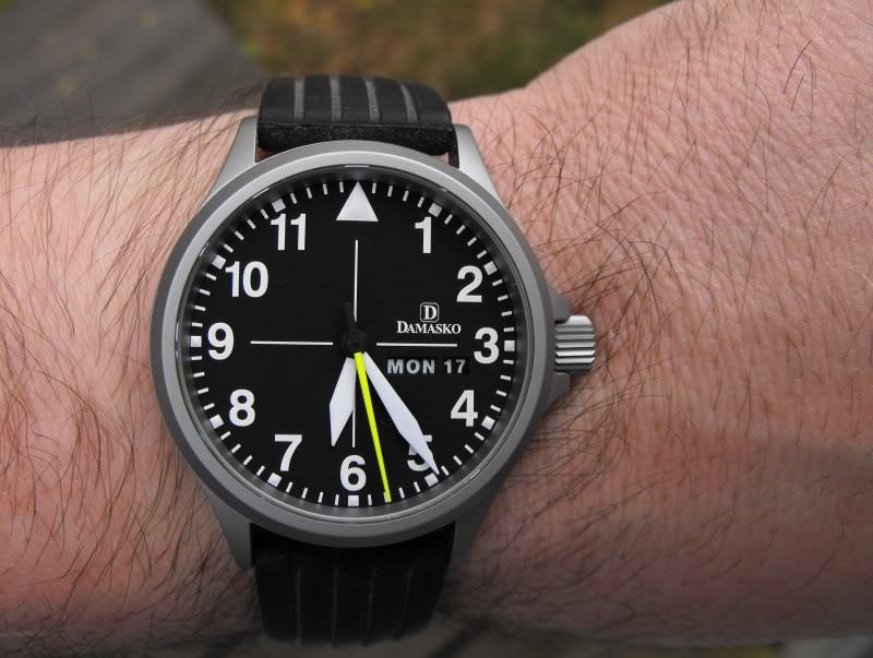Watch-U-Wearing 7/10/10 DSCF5279
