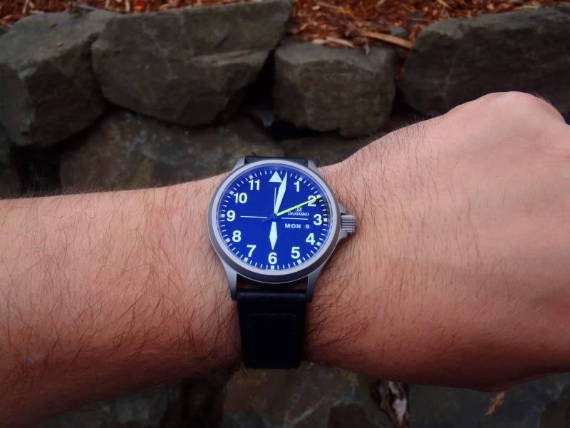 Watch-U-Wearing 8/17/10 P8090012