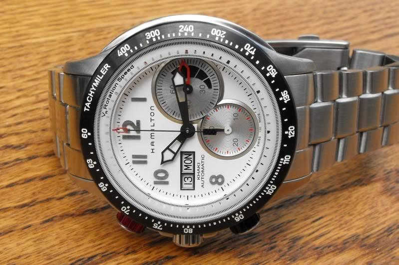 Watch-U-Wearing 7/11/10 DSCF3498