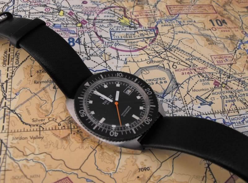 Mid 70s Tissot Navigator DSCF4723