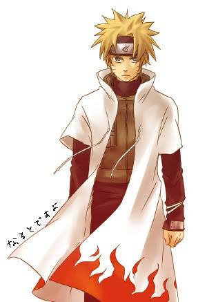 Founder of Oblivion NarutoHokage