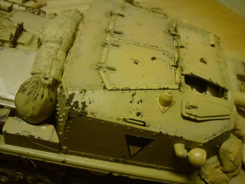 Italeri Semovente M40 - Sida 3 65ytyd