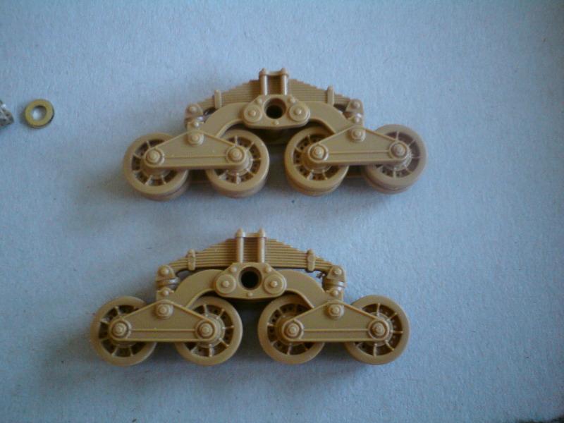 Italeri Semovente M40 Chcvbnv