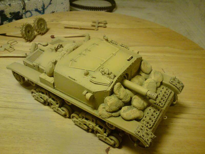 Italeri Semovente M40 - Sida 3 Gdfgr