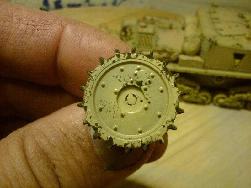 Italeri Semovente M40 - Sida 3 Gghghy
