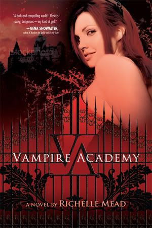 Vampire Academy 2008 Pictures, Images and Photos