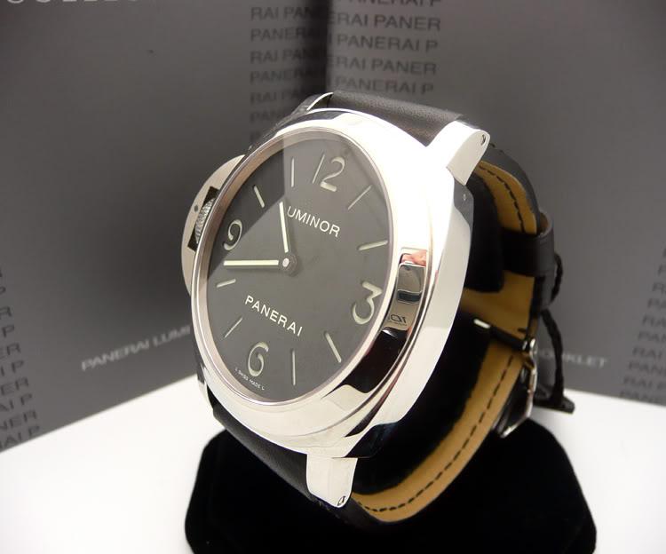 Quelle montre avez-vous en commande ou est réservée? 00217_2
