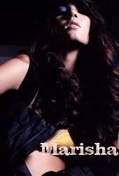 Marisha Moon