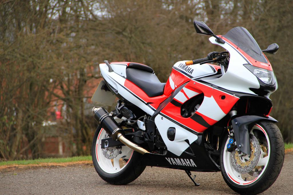 2002 Thundercat finished project now up for grabs! incredible condition and fresh paint! IMG_0310_zps4790b7bd