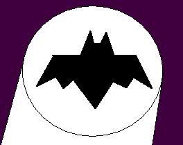 Wayne Manor Icon BATSIGNALICON