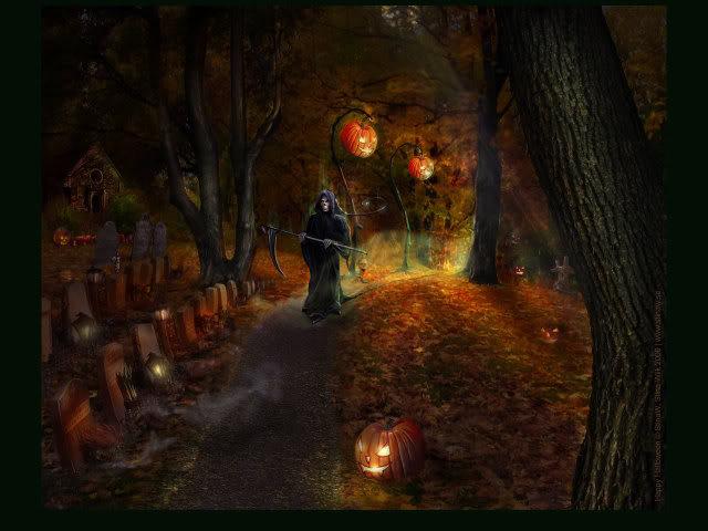 Halloween Halloween4