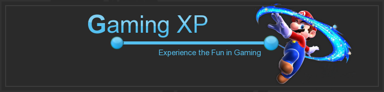 Gaming XP POSSIBLE-1