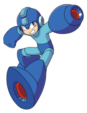 Post a picture that beats the above picture! - Page 3 Megaman