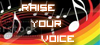 Raise Your Voice~ Normal Botn