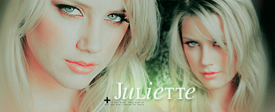 Un castigo divertido (Juliette Ryddle) July2