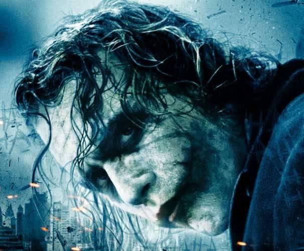 Eddie Guerrero RIP Joker