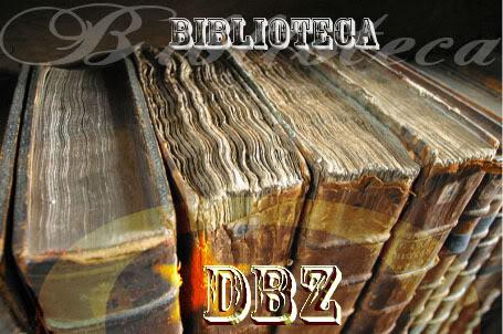 Biblioteca de Fics DBZ Bibliodbz